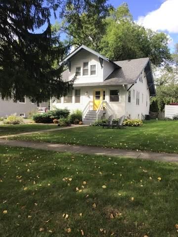 438 N Yale Avenue, Villa Park, IL 60181 (MLS #10863433) :: Property Consultants Realty