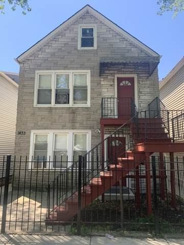 1433 W 49TH Place, Chicago, IL 60609 (MLS #10863449) :: John Lyons Real Estate