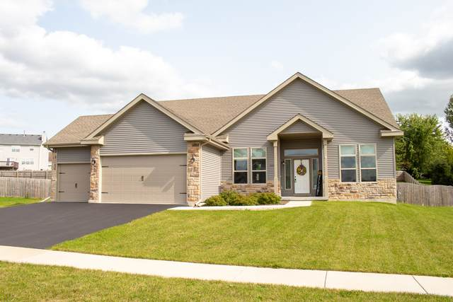 5651 Karakul Terrace, Roscoe, IL 61073 (MLS #10863451) :: Ryan Dallas Real Estate