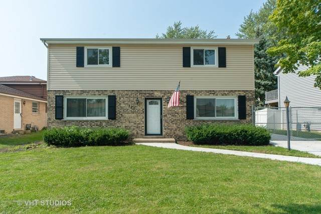 380 N Clarendon Avenue, Lombard, IL 60148 (MLS #10863480) :: Property Consultants Realty