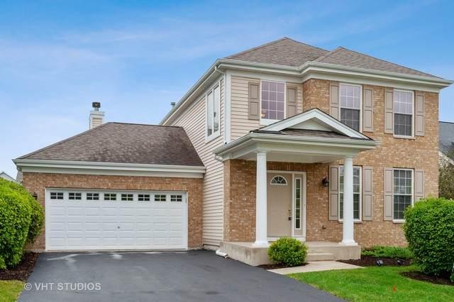 3123 Concord Lane, Wadsworth, IL 60083 (MLS #10863505) :: John Lyons Real Estate