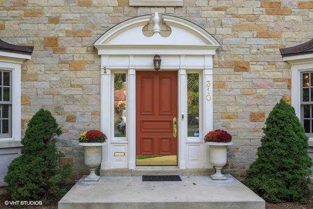 310 N Adams Street, Hinsdale, IL 60521 (MLS #10863508) :: Lewke Partners