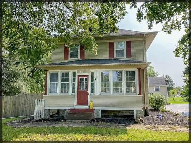 1214 Main Street, Batavia, IL 60510 (MLS #10863520) :: The Wexler Group at Keller Williams Preferred Realty