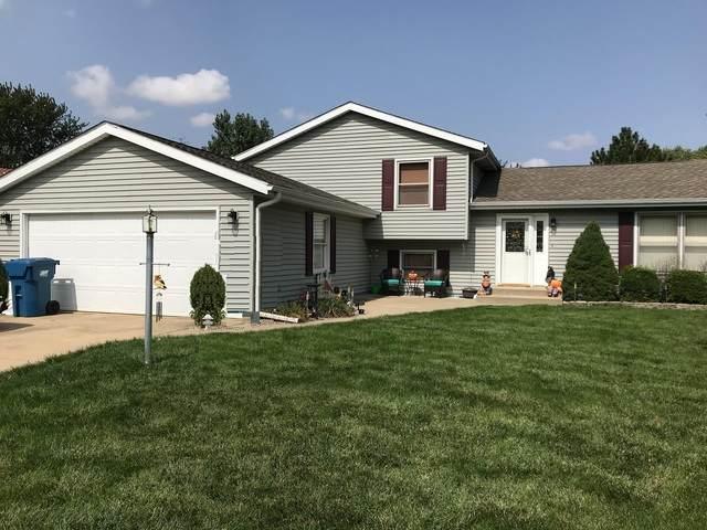 391 Kristina Drive, Bourbonnais, IL 60914 (MLS #10863556) :: Jacqui Miller Homes