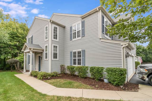 1053 Silver Hill Circle, Joliet, IL 60432 (MLS #10863558) :: Property Consultants Realty