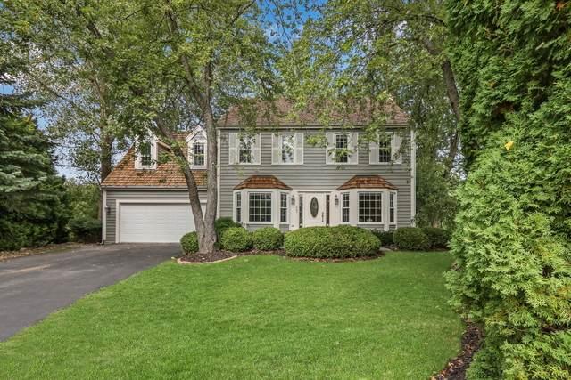 223 Mayflower Court, Gurnee, IL 60031 (MLS #10863583) :: John Lyons Real Estate