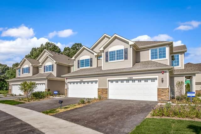1761 Kraft Avenue, Batavia, IL 60510 (MLS #10863586) :: John Lyons Real Estate