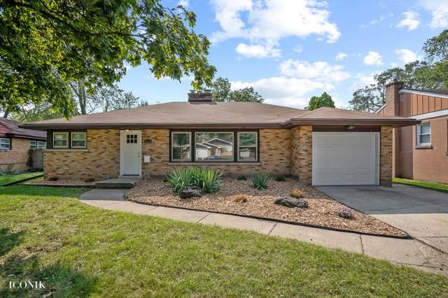 234 Tioga Avenue, Bensenville, IL 60106 (MLS #10863591) :: John Lyons Real Estate