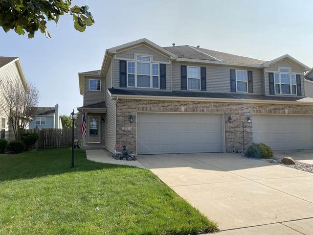 3905 Summer Sage Court, Champaign, IL 61822 (MLS #10863684) :: John Lyons Real Estate