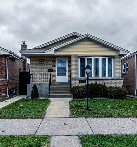 6623 W 64th Street, Chicago, IL 60638 (MLS #10863687) :: The Dena Furlow Team - Keller Williams Realty