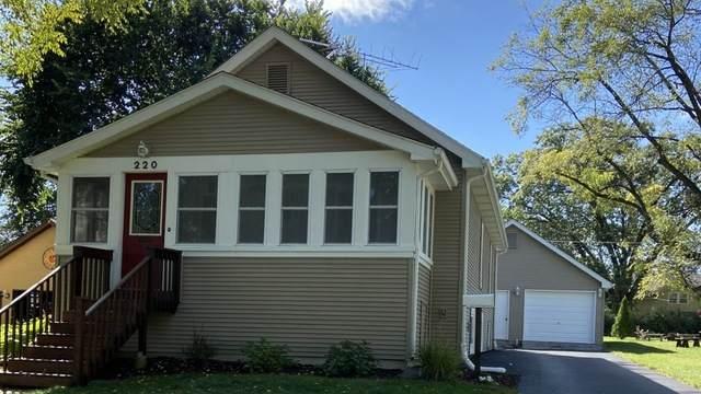 220 Illinois Street, Crystal Lake, IL 60014 (MLS #10863718) :: Lewke Partners