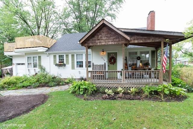 519 Root Street, New Lenox, IL 60451 (MLS #10863729) :: John Lyons Real Estate