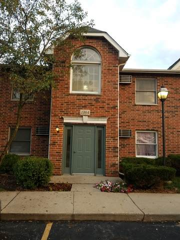 1384 Cunat Court 1A, Lake In The Hills, IL 60156 (MLS #10863742) :: John Lyons Real Estate