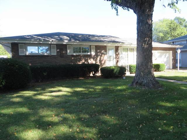 216 Cherry Lane, Momence, IL 60954 (MLS #10863743) :: Property Consultants Realty