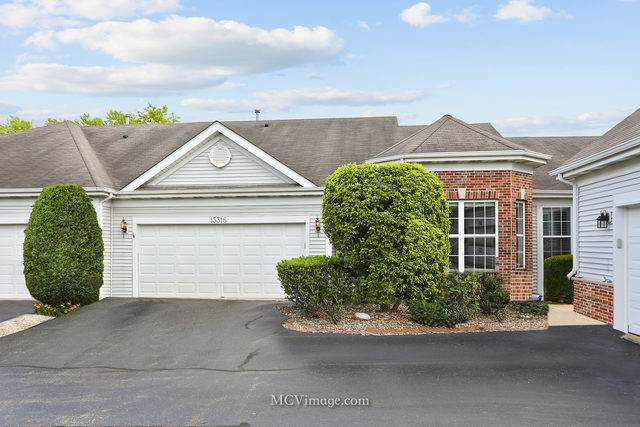 13316 S Bayberry Lane, Plainfield, IL 60544 (MLS #10863746) :: Littlefield Group