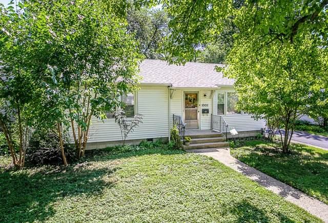 10011 S Tripp Avenue, Oak Lawn, IL 60453 (MLS #10863764) :: The Dena Furlow Team - Keller Williams Realty