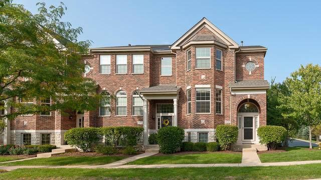 27W707 N Meadowview Drive, Winfield, IL 60190 (MLS #10863780) :: John Lyons Real Estate