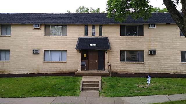 138 Flintridge Drive, Rockford, IL 61107 (MLS #10863795) :: Ryan Dallas Real Estate