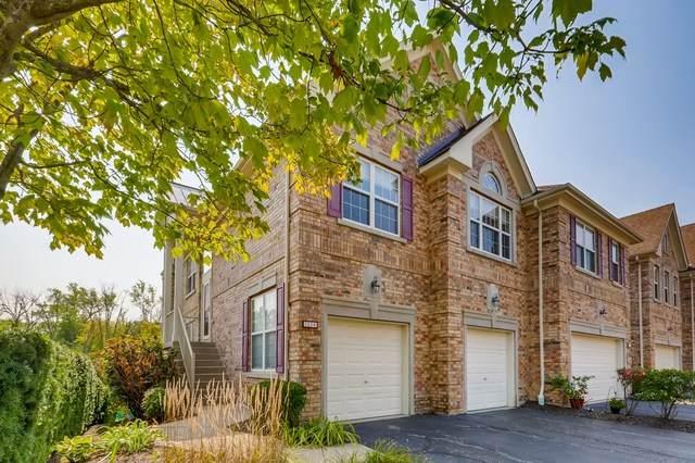 1334 Christine Court, Vernon Hills, IL 60061 (MLS #10863806) :: Littlefield Group