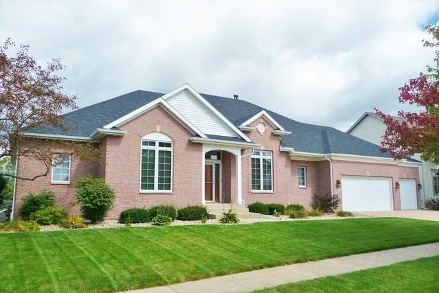 12458 Skye Drive, Loves Park, IL 61111 (MLS #10863808) :: Touchstone Group