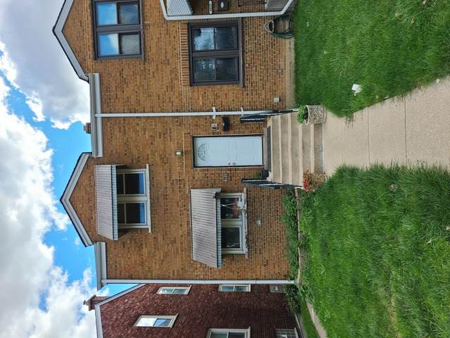 6435 S Long Avenue, Chicago, IL 60638 (MLS #10863826) :: The Spaniak Team