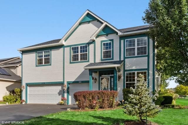 1706 Ariana Drive, Bartlett, IL 60103 (MLS #10863837) :: John Lyons Real Estate