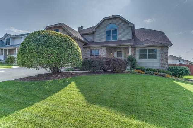 1010 Casey Drive, Minooka, IL 60447 (MLS #10863849) :: Ryan Dallas Real Estate