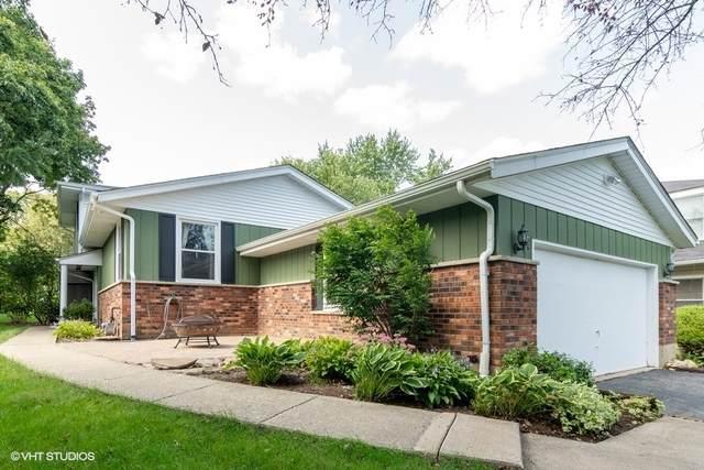 0S582 Jefferson Street, Winfield, IL 60190 (MLS #10863893) :: John Lyons Real Estate