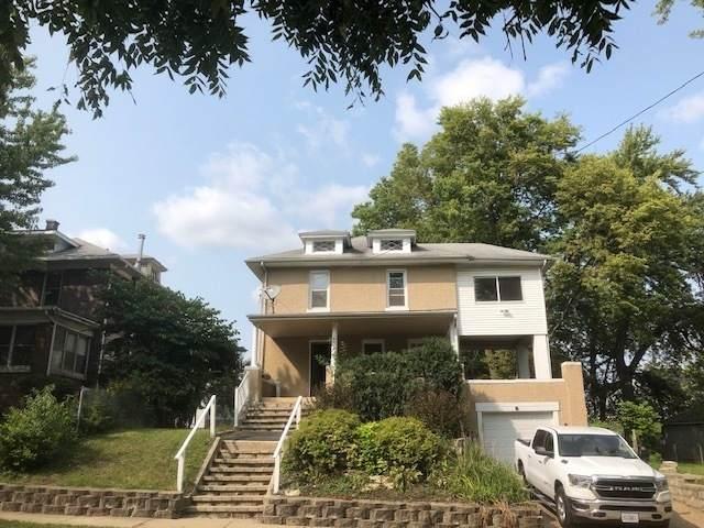 613 Morgan Street, Joliet, IL 60436 (MLS #10863910) :: Property Consultants Realty