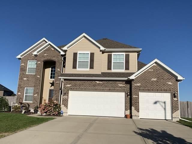 1456 Westwind Drive, Minooka, IL 60447 (MLS #10863915) :: Ryan Dallas Real Estate