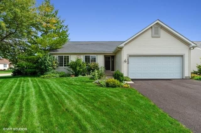 1600 Fairport Drive, Grayslake, IL 60030 (MLS #10863924) :: Jacqui Miller Homes
