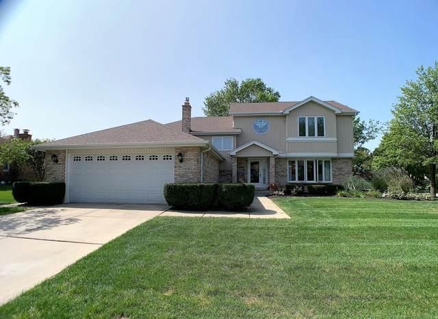 15640 Torrey Pines Drive, Orland Park, IL 60462 (MLS #10863930) :: John Lyons Real Estate