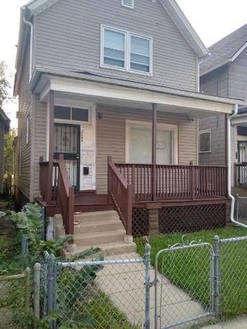 5841 S Union Avenue S, Chicago, IL 60621 (MLS #10863935) :: Littlefield Group