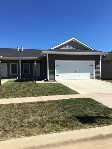 3329 Boulder Ridge Drive #3329, Champaign, IL 61822 (MLS #10863938) :: Ryan Dallas Real Estate