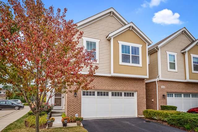 2366 N Moseley Court, Palatine, IL 60074 (MLS #10863945) :: John Lyons Real Estate