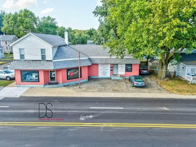 542 Norris Drive, Ottawa, IL 61350 (MLS #10865835) :: John Lyons Real Estate
