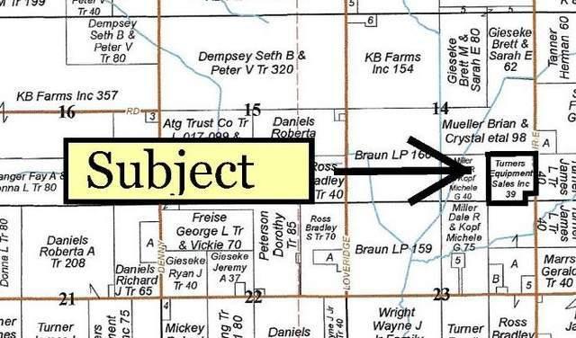 Lt 1 Garden Prairie Road, Garden Prairie, IL 61038 (MLS #10866135) :: Janet Jurich