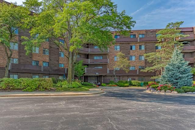 840 Wellington Avenue #208, Elk Grove Village, IL 60007 (MLS #10868254) :: Helen Oliveri Real Estate