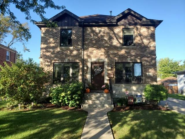 1112 Cleveland Avenue, La Grange Park, IL 60526 (MLS #10870162) :: John Lyons Real Estate