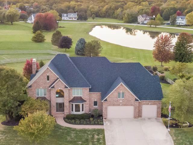 351 Tallgrass Lane, Yorkville, IL 60560 (MLS #10870778) :: Helen Oliveri Real Estate