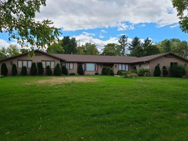 5361 Arbutus Road, Rockford, IL 61107 (MLS #10870835) :: Ryan Dallas Real Estate