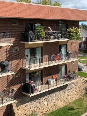 9540 S Mayfield Avenue #306, Oak Lawn, IL 60453 (MLS #10870852) :: The Dena Furlow Team - Keller Williams Realty