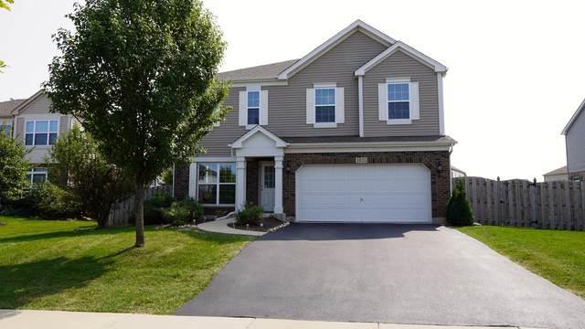 1855 Great Plains Way, Bolingbrook, IL 60490 (MLS #10870856) :: Lewke Partners