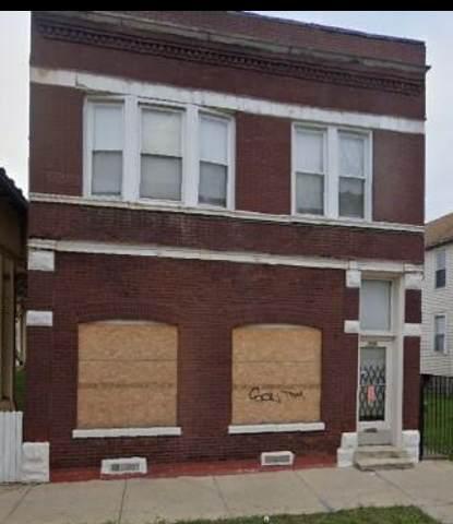 6317 S Morgan Street, Chicago, IL 60621 (MLS #10870870) :: Littlefield Group