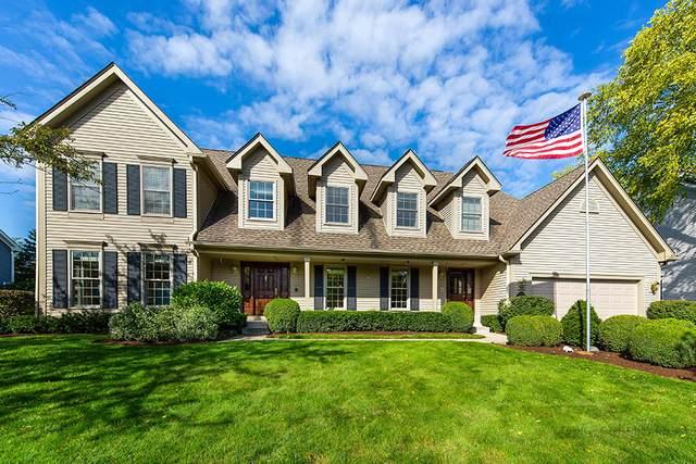 368 Barn Swallow Lane, Vernon Hills, IL 60061 (MLS #10870878) :: Suburban Life Realty