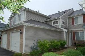 233 Sierra Pass Drive 29-4, Schaumburg, IL 60194 (MLS #10870884) :: John Lyons Real Estate