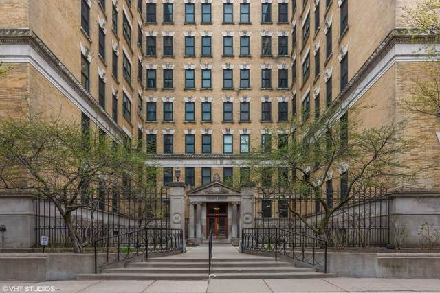 559 W Surf Street #306, Chicago, IL 60657 (MLS #10870893) :: BN Homes Group