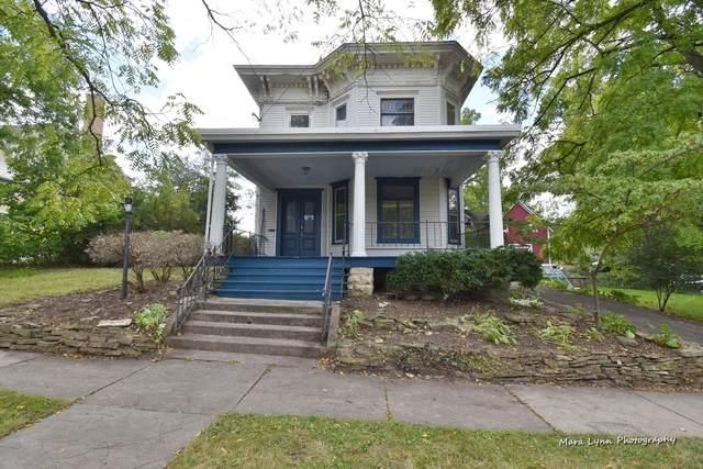 550 W New York Street, Aurora, IL 60506 (MLS #10870968) :: Property Consultants Realty