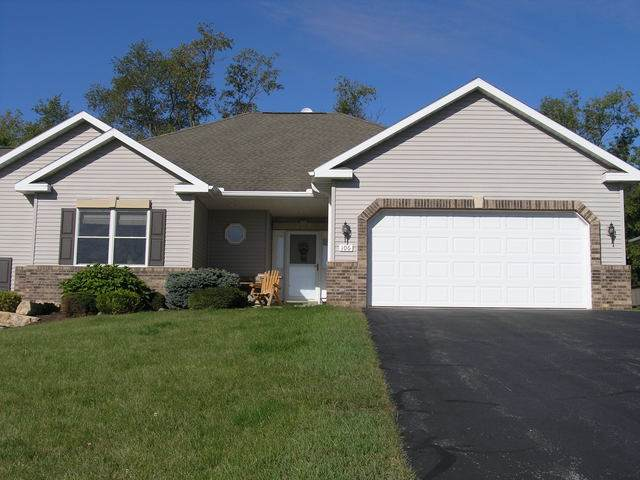106 Country View Court, Galena, IL 61036 (MLS #10870990) :: John Lyons Real Estate