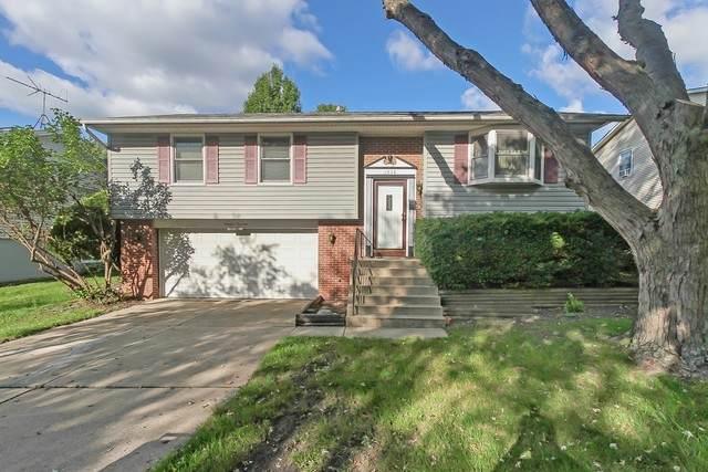 1614 Walker Avenue, Streamwood, IL 60107 (MLS #10871018) :: John Lyons Real Estate